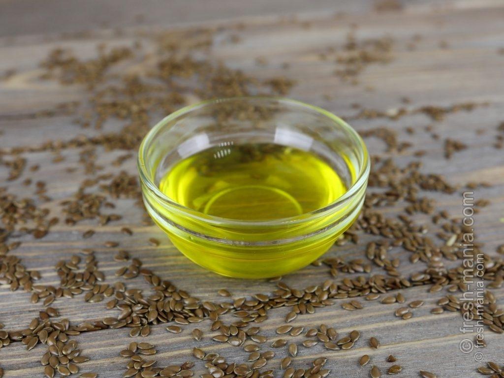 Йоханна Будвиг на протяжении многих лет применяла льняное масло холодного отжима для оздоровления людей
