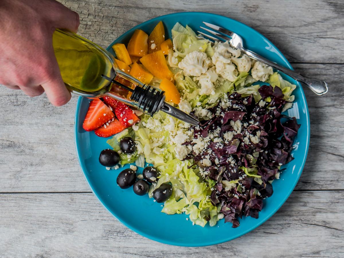 6 веских причин покупать органические продукты
