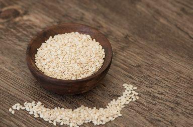Семена кунжута: польза и вред