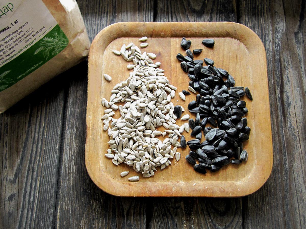 Семечки подсолнуха – питательный продукт для зимы, чтобы не поправиться