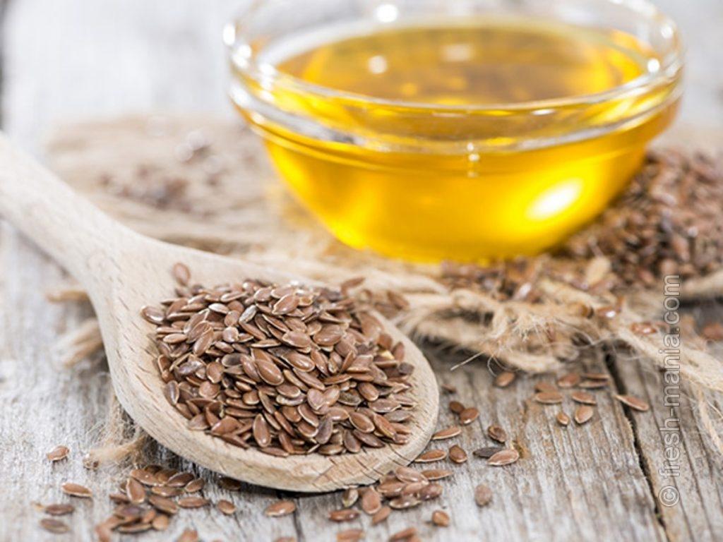 Семена льна хранятся до 3 лет, не теряя своих лечебных свойств, но масло из него полезно только в течение 1 месяца