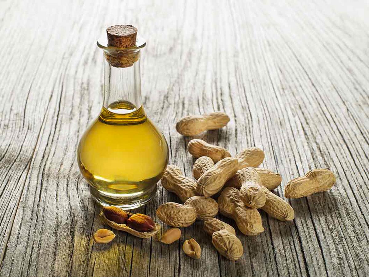 Применение арахисового масла: кулинарные и косметические варианты