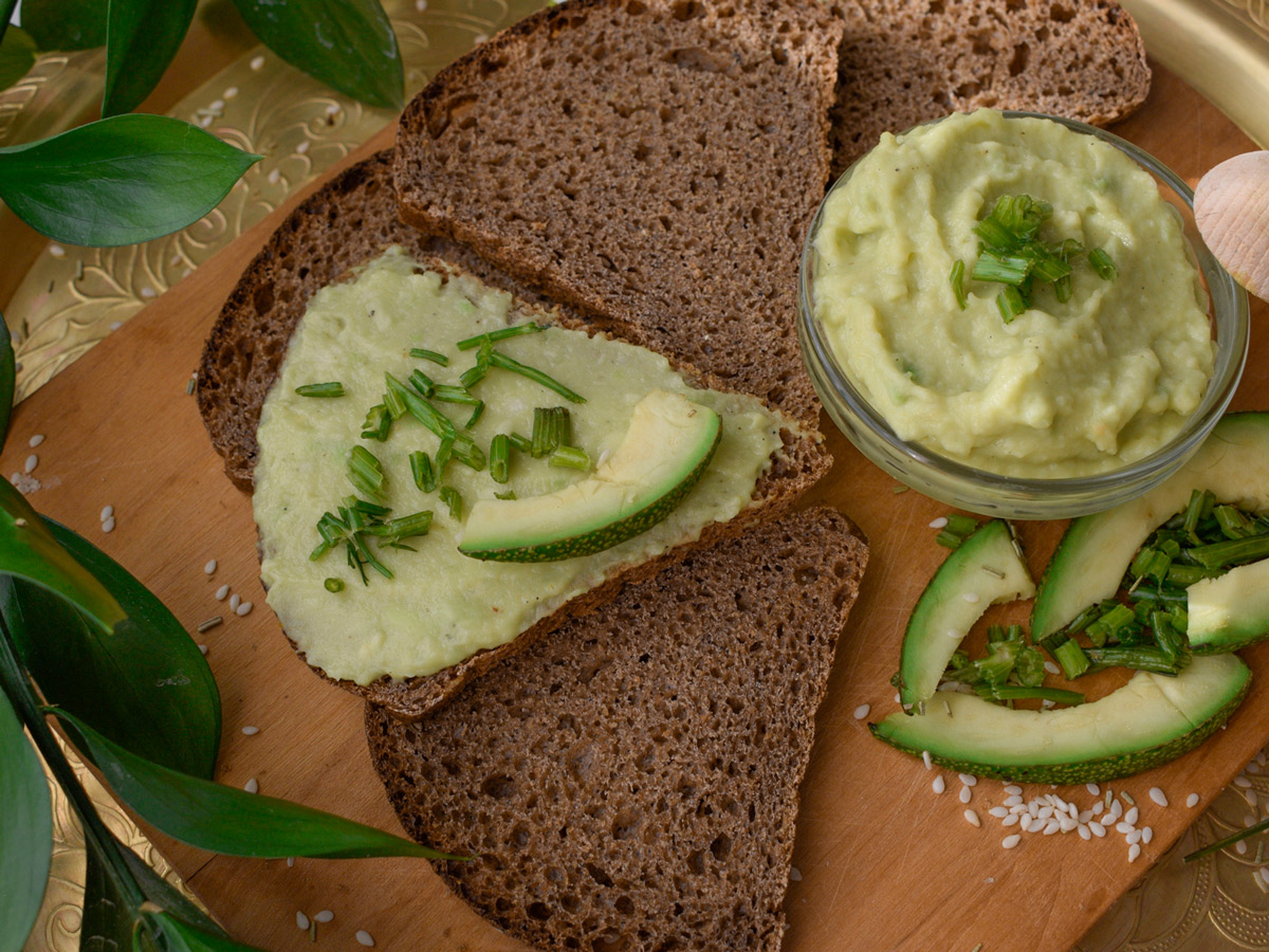 Рецепты с авокадо для поклонников фрукта