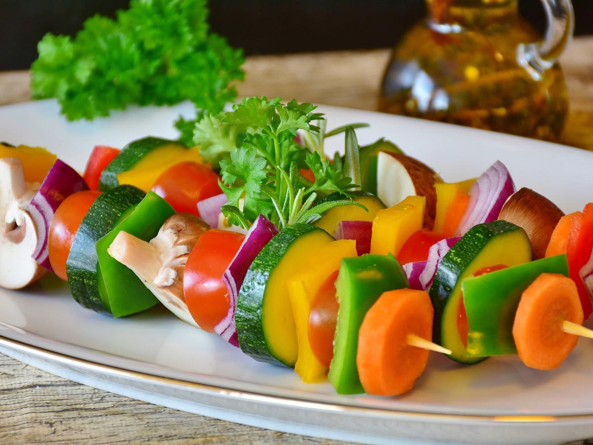 Психология еды: как оформление блюд влияет на их усвояемость