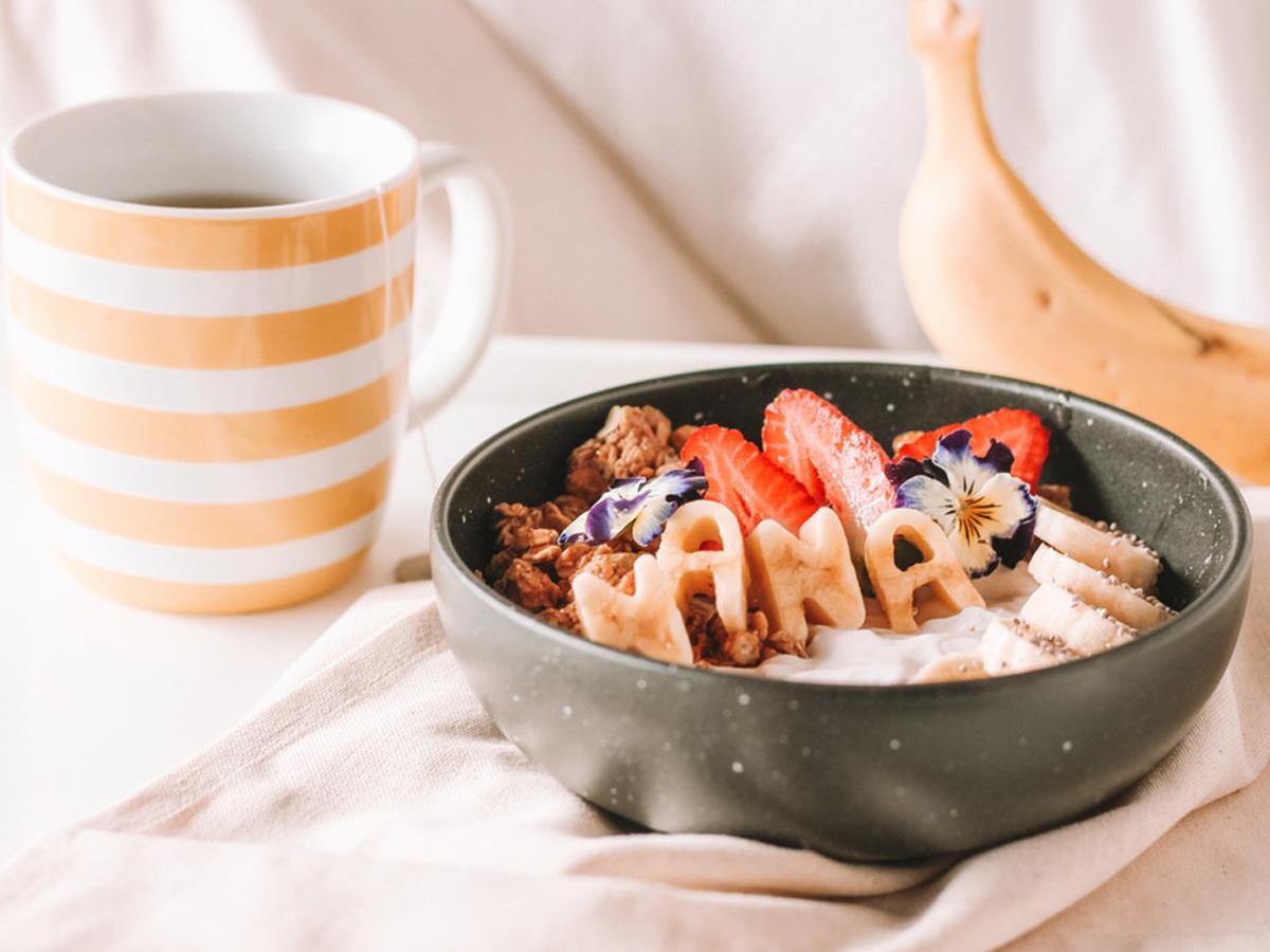 Боул – новинка здорового питания (5 рецептов)
