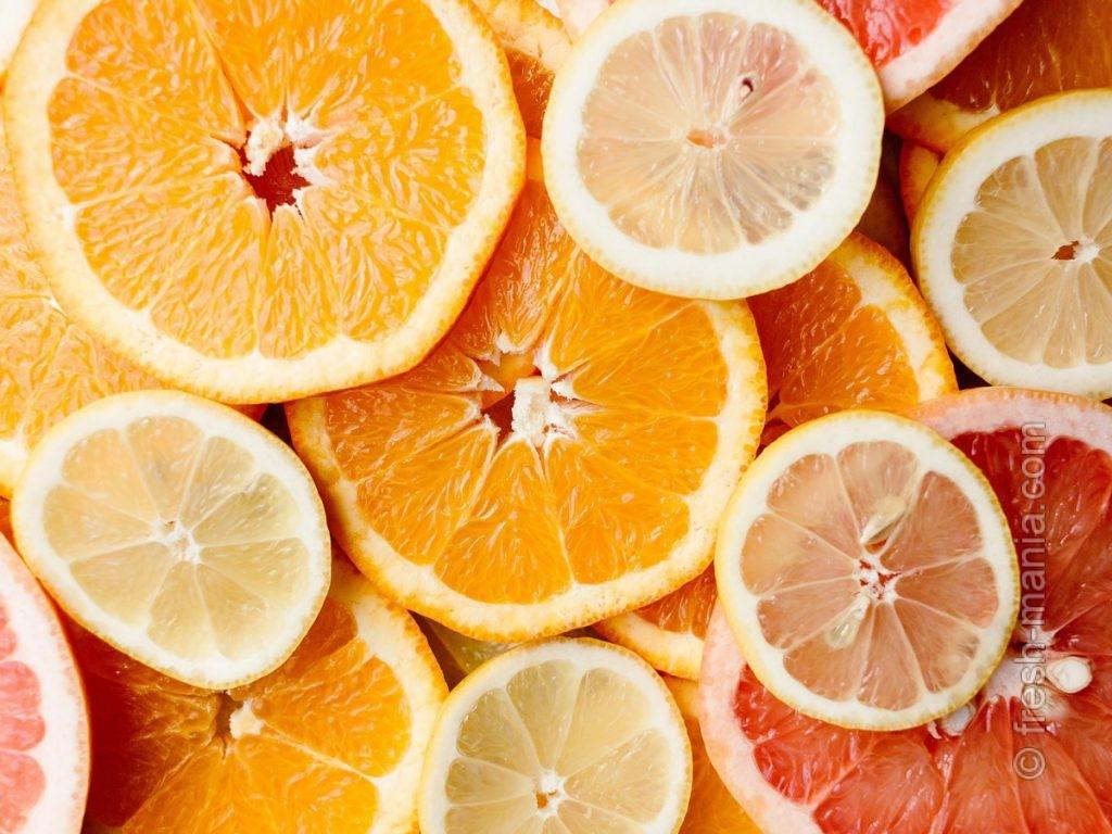 Фрукты в рационе – полезная пищевая привычка