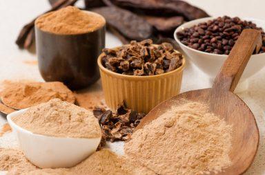 Шоколад или кэроб – что лучше – «Фрешмания»