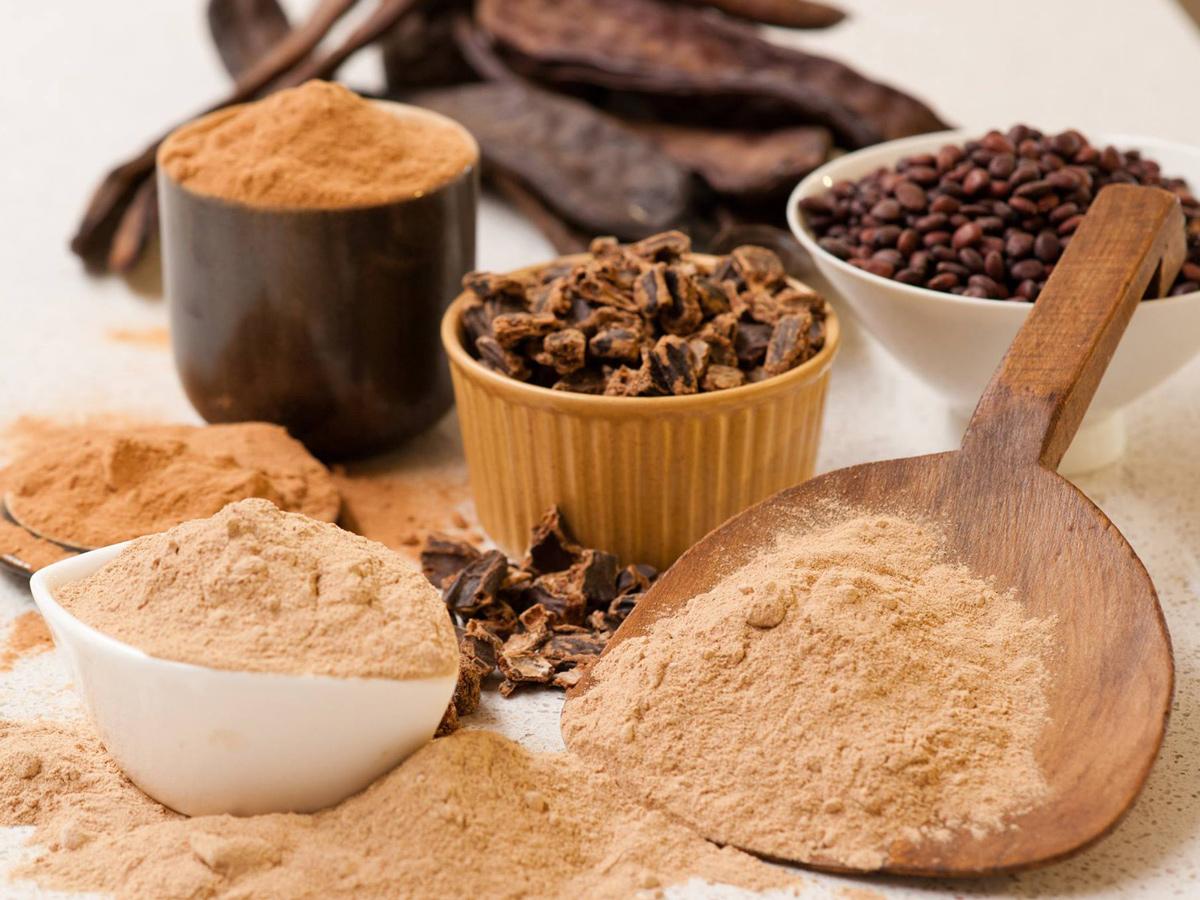 Шоколад или кэроб – что лучше