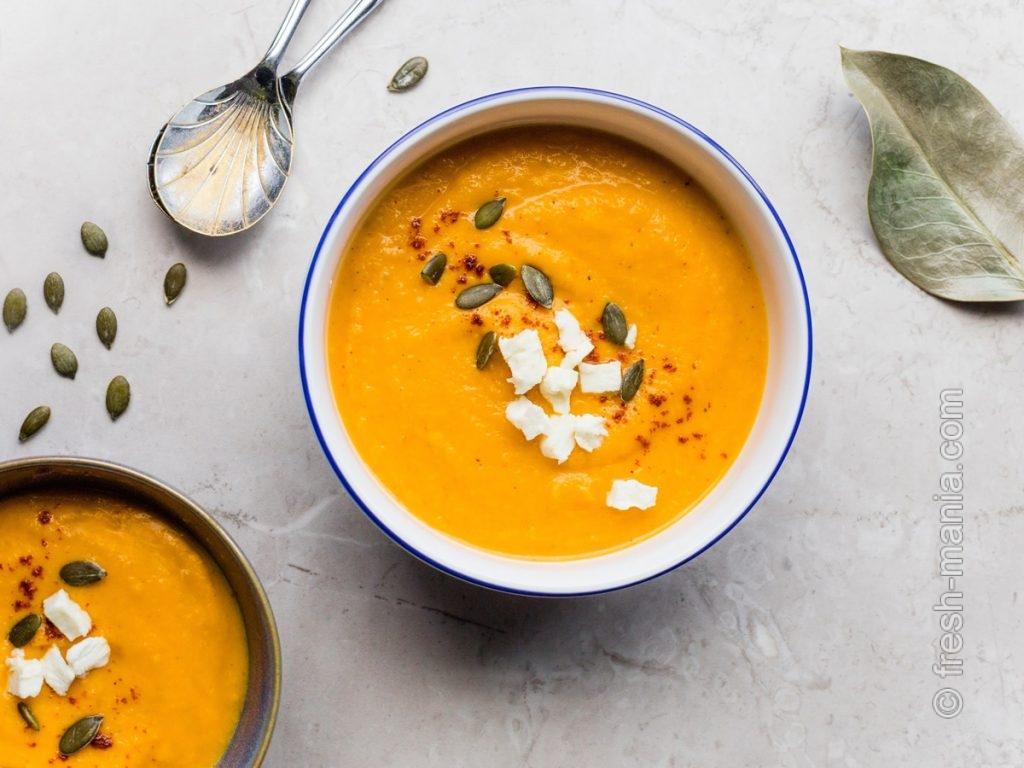 Тыквенные семена – вкусный ингредиент разных блюд