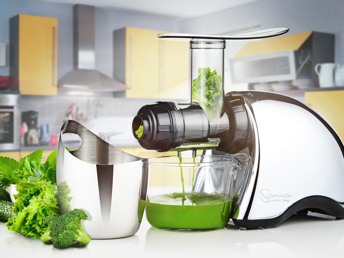 Кухонная техника для здорового питания: ТОП-10 устройств