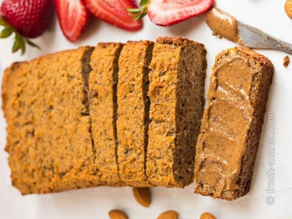 Хлеб, который можно кушать даже на диете