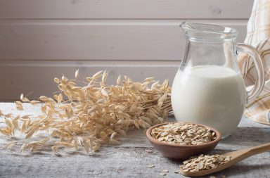 растительного молока
