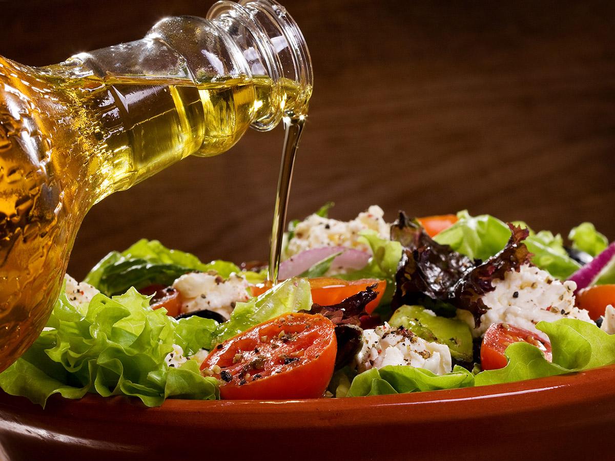 Сыродавленные масла в кулинарии
