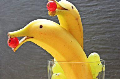 7 интересных фактов о бананах