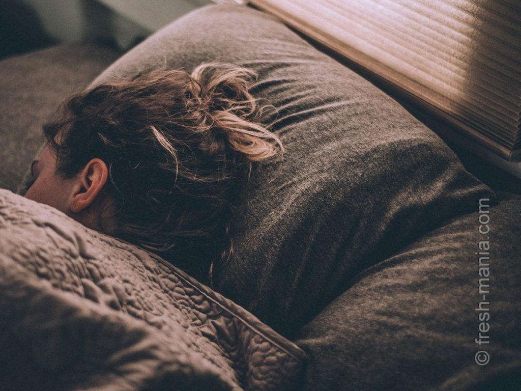 Здоровый сон важен всегда, но зимой – особенно!