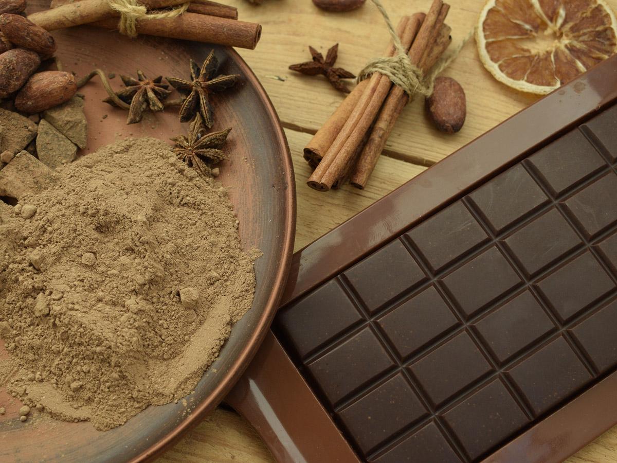 Темперирование шоколада: хитрости и тонкости