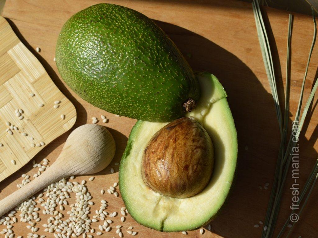 Полезные растительные жиры – альтернатива животным