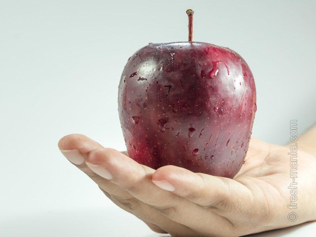 Организм научится выбирать здоровые продукты