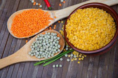 Чечевица – только полезные углеводы и белки