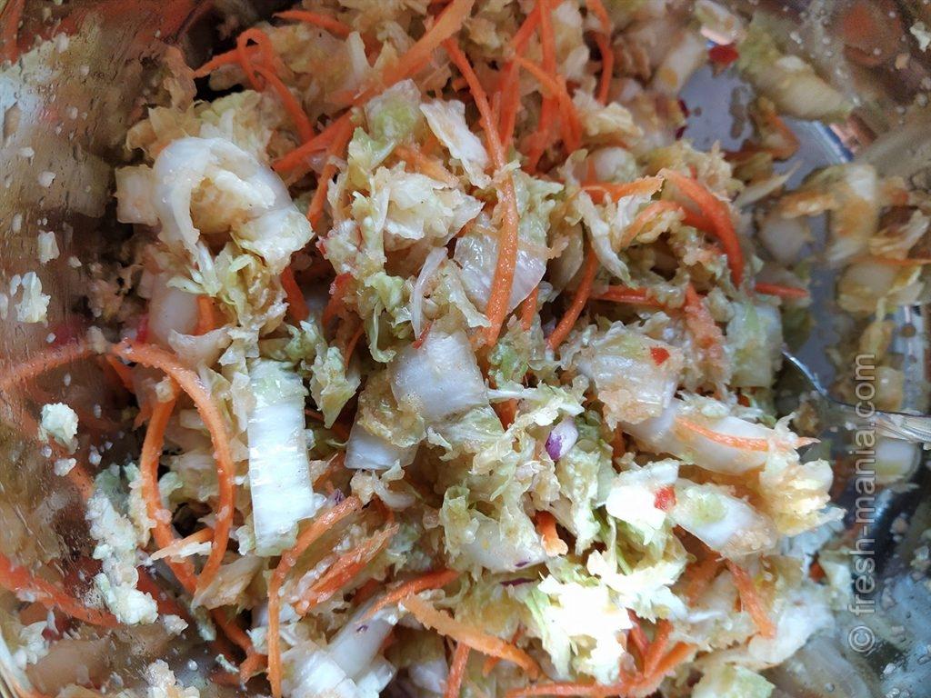 Кимчи – натуральный пробиотик