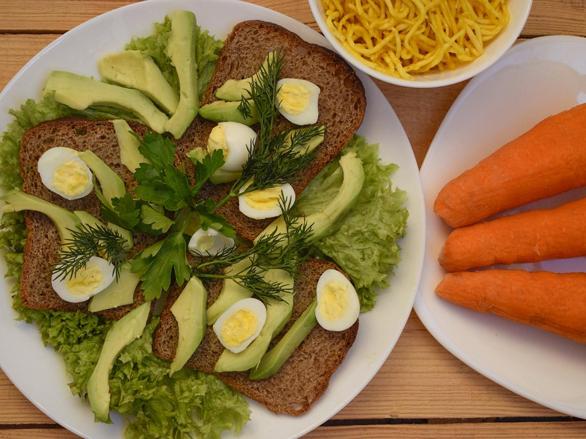 Мифы о вегетарианстве и веганстве