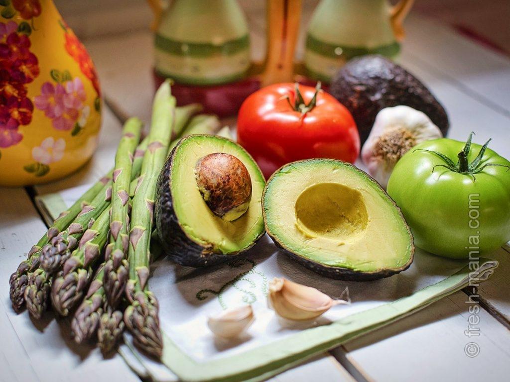 Среди веганских блюд – настоящие деликатесы!