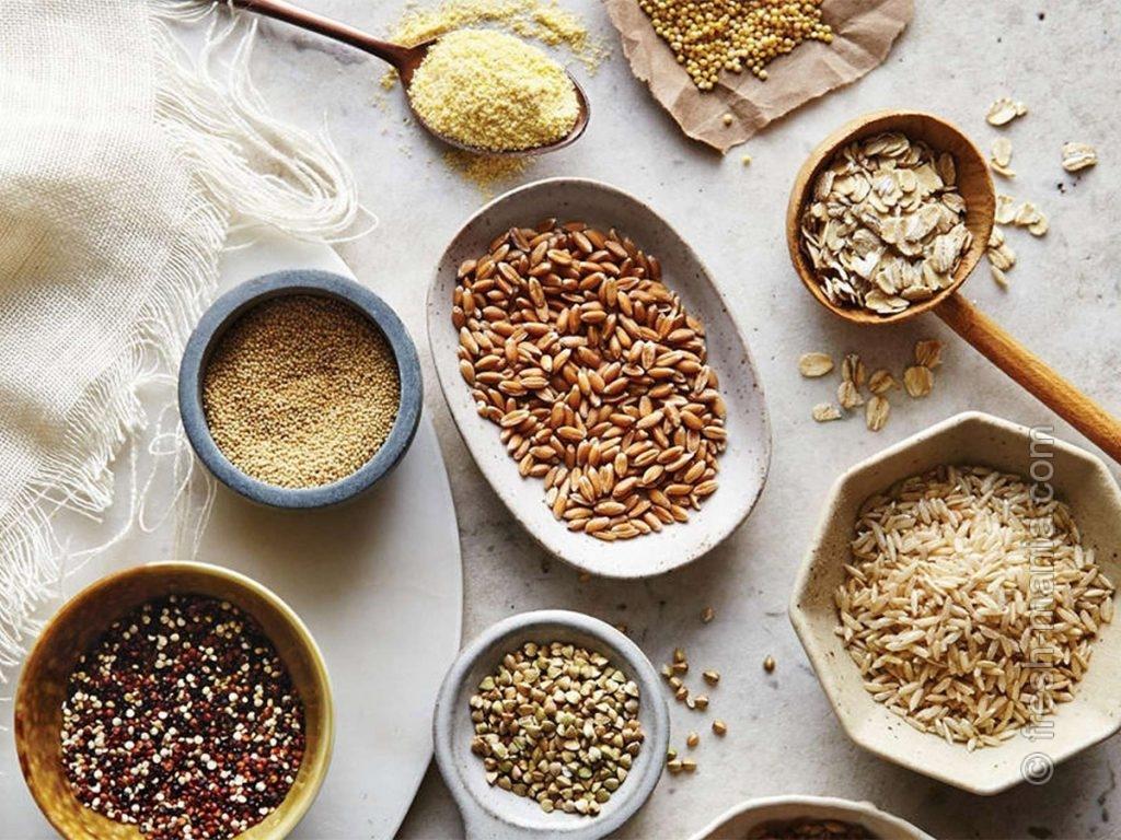 Натуральные продукты для регулирования гликации