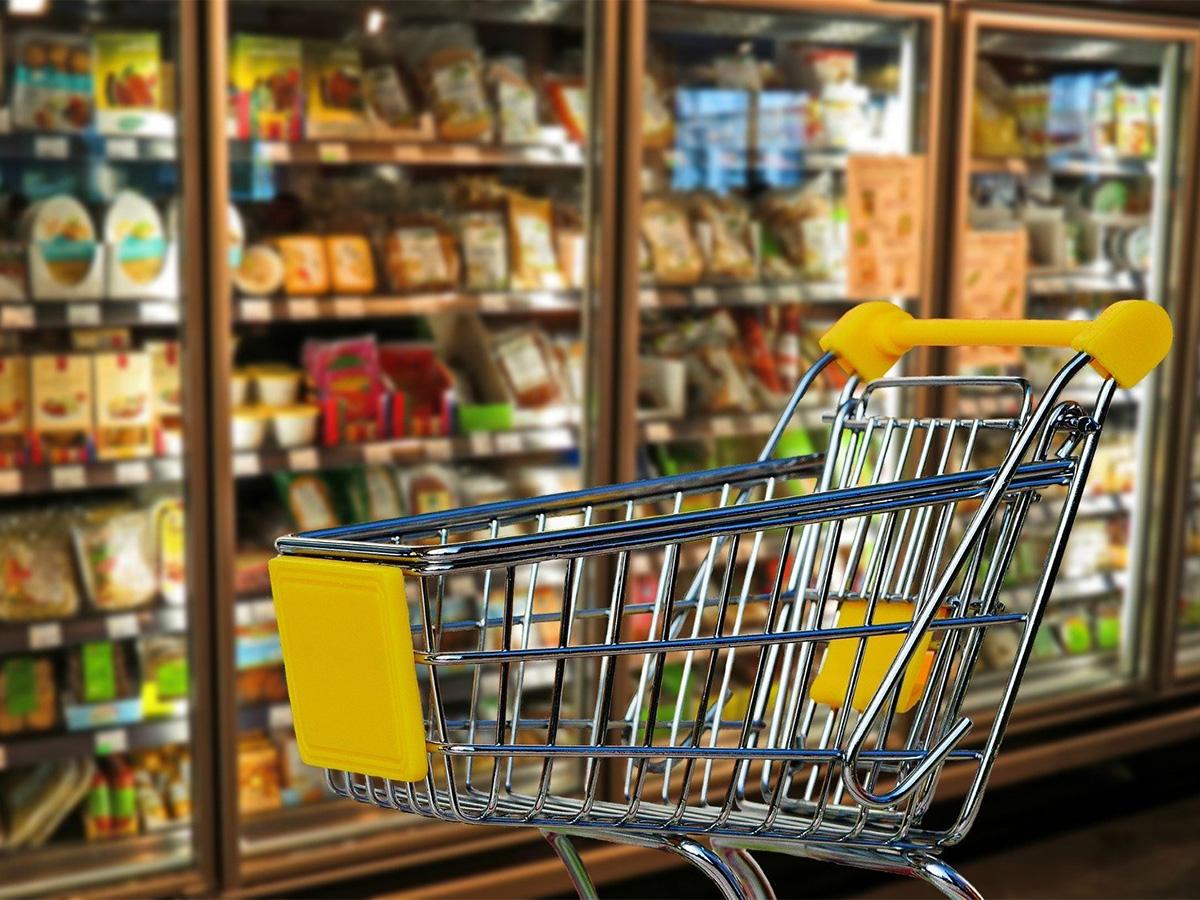 Информация на этикетках продуктов: что нужно знать