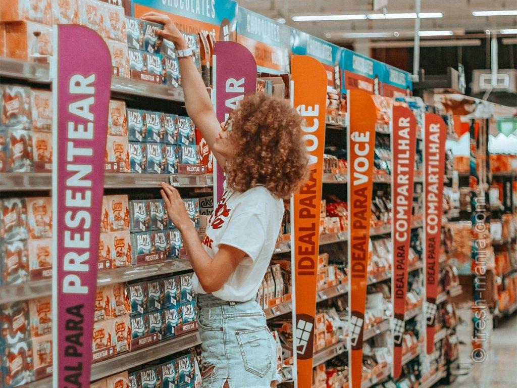 Ознакомиться с продуктом – хорошая потребительская привычка