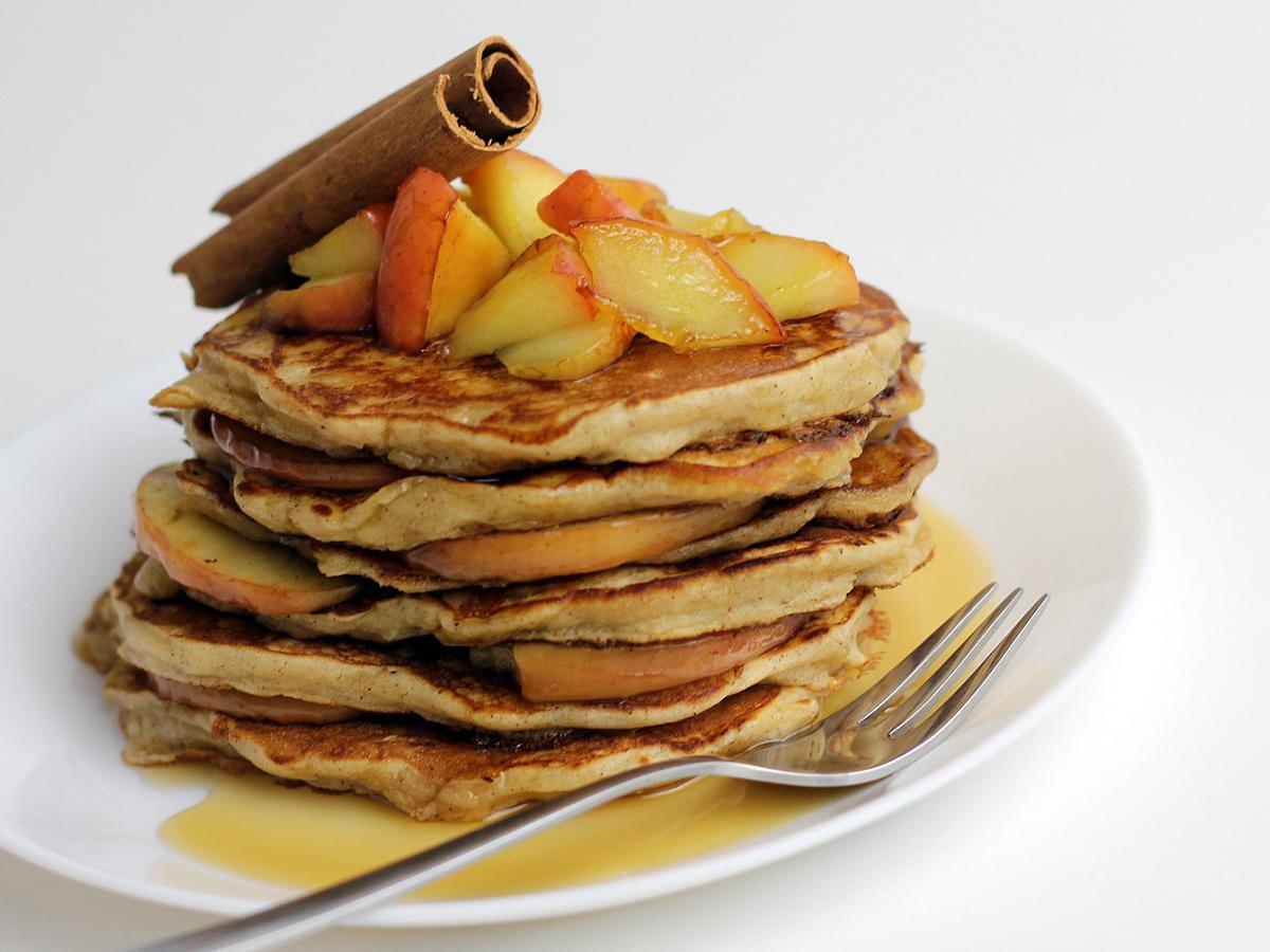 Простые завтраки на каждый день