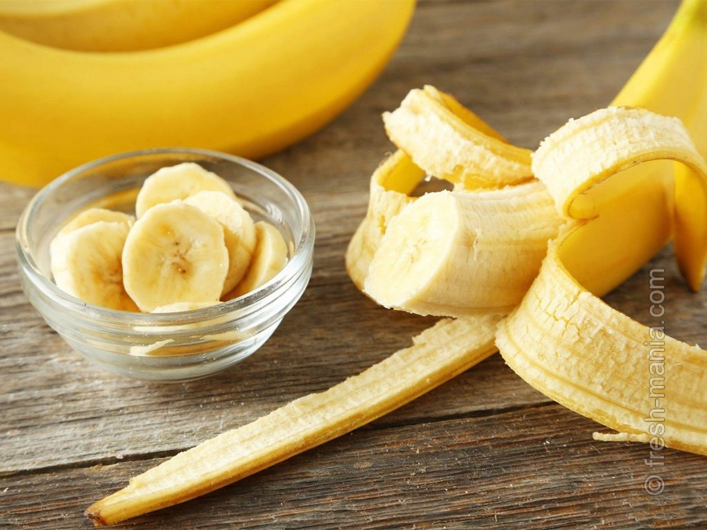 Сытный, вкусный и сладкий фрукт